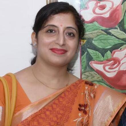 Dr. Deepika Dhamija